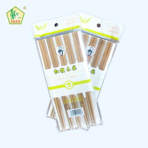 泸州红檀木筷