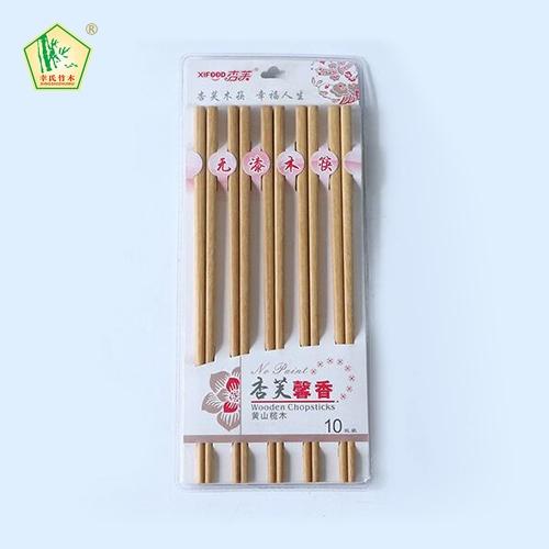 泸州无漆木筷